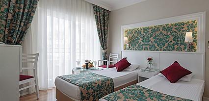 Alaiye Kleopatra Hotel Oda