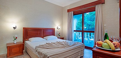 Alara Hotel Oda
