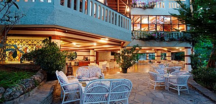 Alara Hotel Yeme / İçme