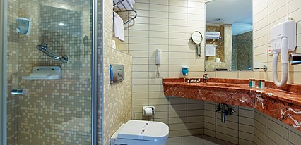 Alara Park & Residence Hotel Oda