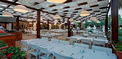 Alara Park & Residence Hotel Yeme / İçme