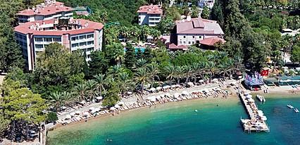 Alara Park & Residence Hotel Genel Görünüm