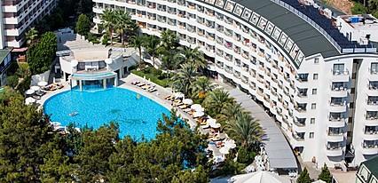 Alara Star Hotel Genel Görünüm