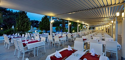 Alara Star Hotel Yeme / İçme