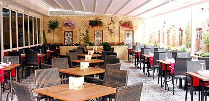 Alba Resort Hotel Yeme / İçme