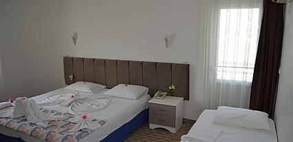 Alder Hotel Oda