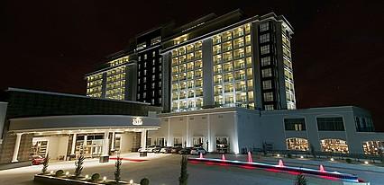 Alila Deluxe Thermal Hotel & Spa Genel Görünüm