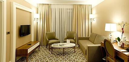 Alila Deluxe Thermal Hotel & Spa Oda