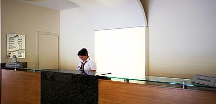 Alize Otel Genel Görünüm