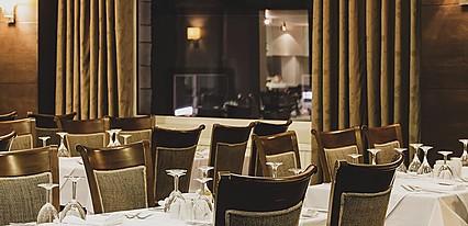 Alkoçlar Uludağ Hotel Yeme / İçme