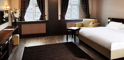 Alkoçlar Uludağ Hotel Oda