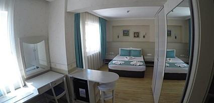 Almena Hotel Oda