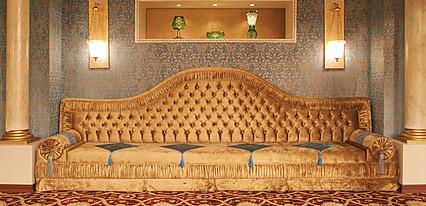 Almira Otel Genel Görünüm