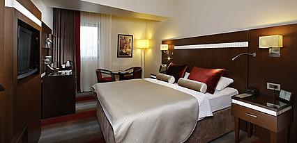 Almira Otel Oda