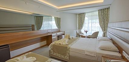 Altiner Hotel Oda