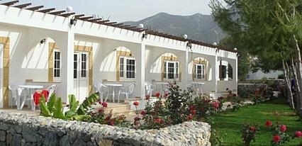 Altinkaya Holiday Resort Genel Görünüm