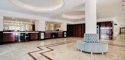 Altınorfoz Hotel Genel Görünüm