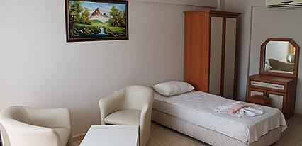Altınyaz Hotel Oda