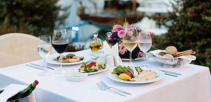 Altınyunus Resort Thermal Hotel Yeme / İçme