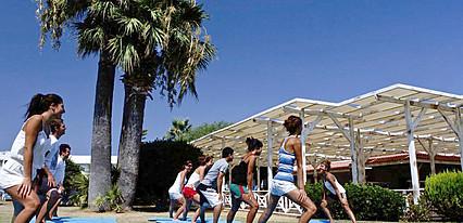 Altınyunus Resort Thermal Hotel Genel Görünüm