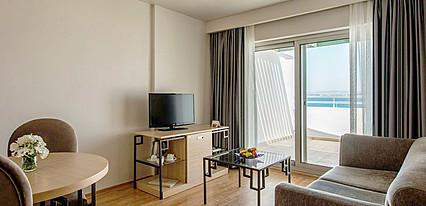 Altınyunus Resort Thermal Hotel Oda