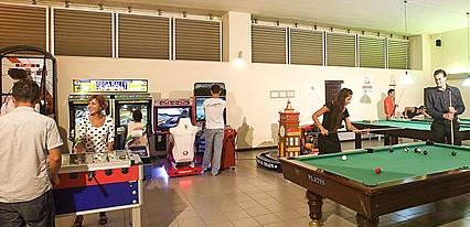 Amara Centro Resort Genel Görünüm