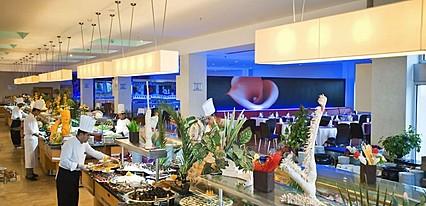 Amara Centro Resort Yeme / İçme