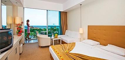Amara Centro Resort Oda