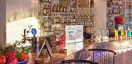 Amara Club Marine Yeme / İçme