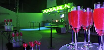 Amara Club Marine Genel Görünüm