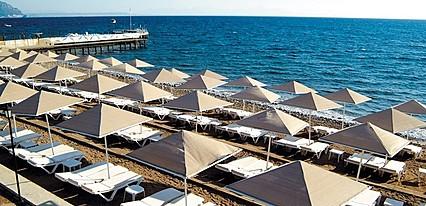 Amara Club Marine Havuz / Deniz