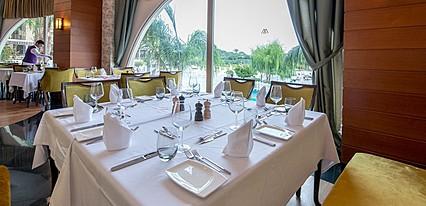 Amara Prestige Elite Hotel Yeme / İçme