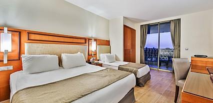 Amara Prestige Elite Hotel Oda