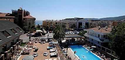 Ambassador Group Hotels Genel Görünüm