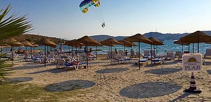 Anadolu Hotel Bodrum Havuz / Deniz