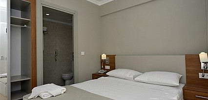 Anadolu Hotel Bodrum Oda