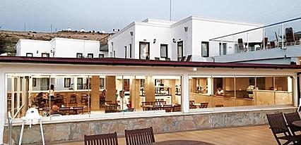 Anadolu Hotel Bodrum Yeme / İçme
