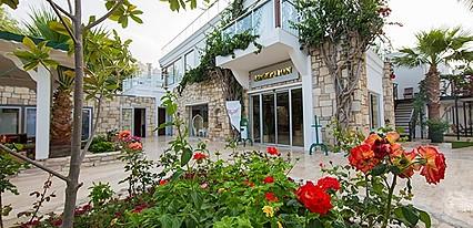 Anadolu Hotel Bodrum Genel Görünüm
