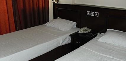 Anerissa Hotel Oda