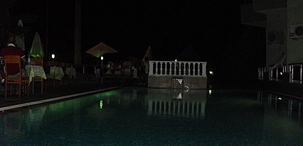 Anerissa Hotel Havuz / Deniz
