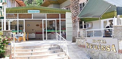 Anerissa Hotel Genel Görünüm