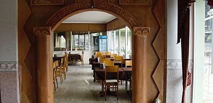 Anerissa Hotel Yeme / İçme