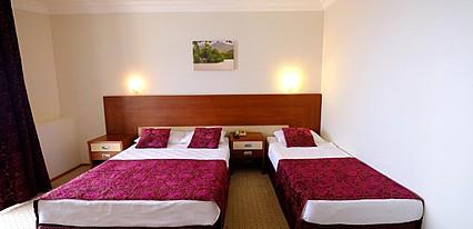 Anitaş Hotel Oda