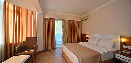 Annabella Diamond Hotel Oda
