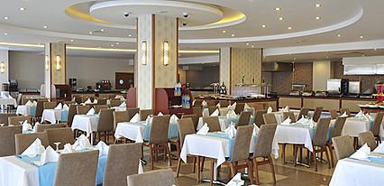 Annabella Diamond Hotel Yeme / İçme