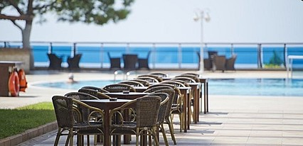 Antalya Hotel Resort & SPA Yeme / İçme