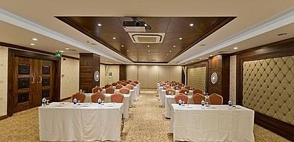 Antalya Hotel Resort & SPA Genel Görünüm
