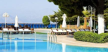 Antalya Hotel Resort & SPA Havuz / Deniz