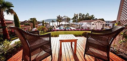 Antmare Alacati Hotel Yeme / İçme