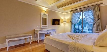 Antmare Alacati Hotel Oda